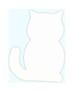 Decopatch Cat Support 12cm