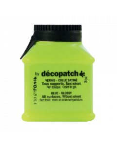 Decopatch Glossy Glue - 70g