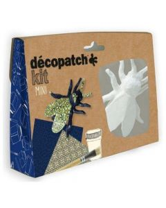 Decopatch Mini Kit - Bee