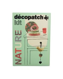 Decopatch Nature Kit