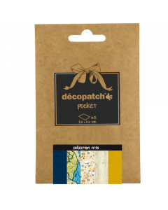 Decopatch Pocket Collection No 15