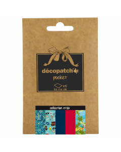Decopatch Pocket Collection No 20
