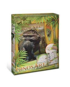 DinosArt Secret Diary