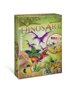 DinosArt Suncatchers15012
