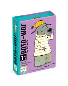 Djeco Playing Cards - Bata-Waf