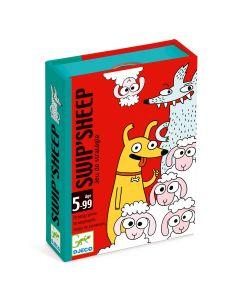 Djeco Playing Cards - Swip'sheep