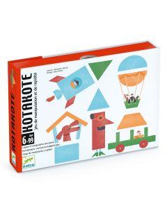 Djeco Playing Cards - Kotakote