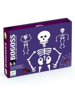 Djeco Card Games - Bogoss