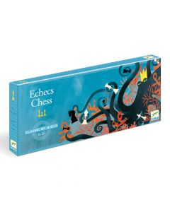 Djeco Chess Set