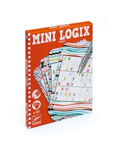 Mini Logix Sudoku by Djeco