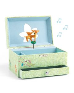 Djeco Musical Boxes - The Fawn's Song