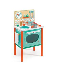 Djeco Toy Kitchen