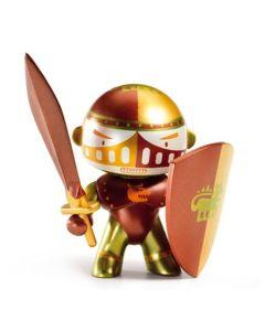 Djeco Arty Toys - Metallic Terra Knight