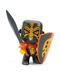 Djeco Arty Toys - Spike Knight
