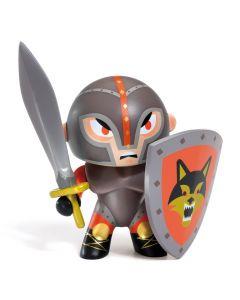 Djeco Arty Toys - Flow Knight DJ06735