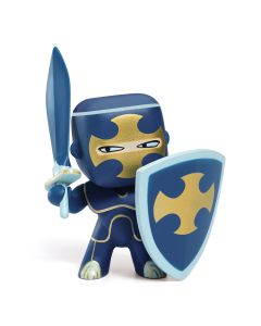 Djeco Arty Toys - Dark Blue Knight DJ06746