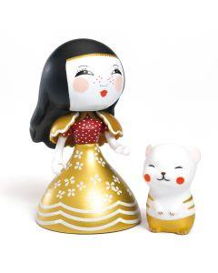 Djeco Arty Toys - Mona and Moon DJ06785