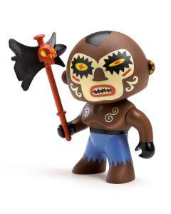 Djeco Arty Toys - Pirate Etnic