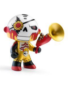Djeco Arty Toys - Pirate Osfer