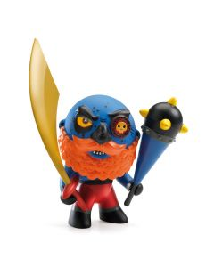Djeco Arty Toys - So HipsterDJ06825