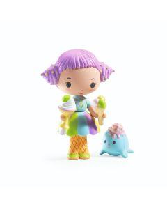Djeco Tinyly Tutti & FruttiDJ06945