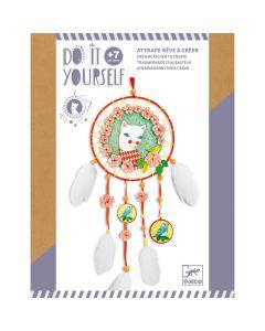Djeco Do It Yourself - Dreamcatcher Arlecat
