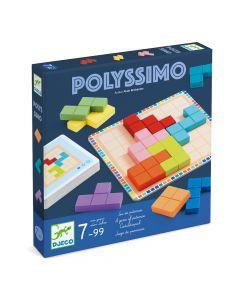 Djeco Polyssimo Challenge