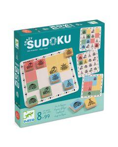 Djeco - Crazy Sudoku - A Game of Logic