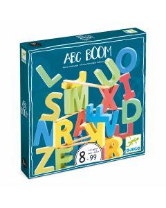 ABC Boom by Djeco