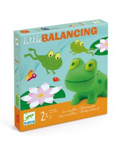 Toddler Games - Djeco Little Balancing
