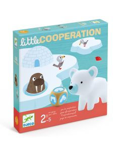 Toddler Games - Djeco Little Cooperation