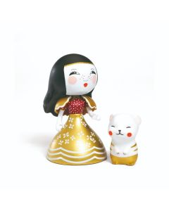 Djeco Arty Toys - Mona and Moon DJ06785