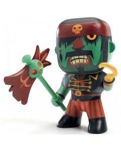 Djeco Arty Toys - Pirate Kyle DJ06809
