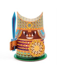 Djeco Knight Night Light - SAVE 40%