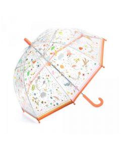Djeco Little Big Room - Small Lightnesses Umbrella