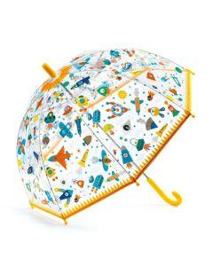 Djeco Little Big Room - Space Umbrella