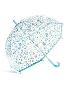 Djeco Little Big Room - Unicorn Umbrella
