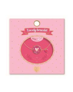 Djeco Lovely Bracelet - Heart DD03833