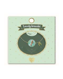 Djeco Lovely Bracelet - Horse DD03835