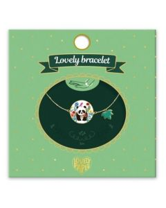 Djeco Lovely Bracelet - Panda DD03830