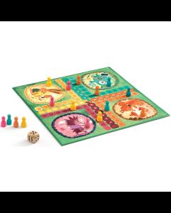Djeco Ludo Game