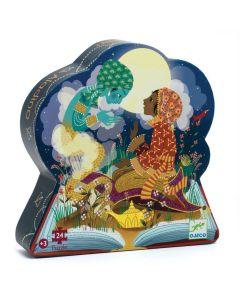 Djeco Puzzle Aladin DJ07281