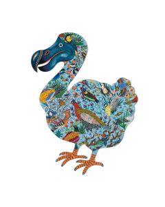 Djeco Puzzle Art - Dodo