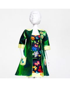 Dress Your Doll Betty Jungle