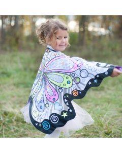 Great Pretenders Colour In Butterfly Wings
