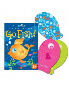 Eeboo Go Fish Card Game