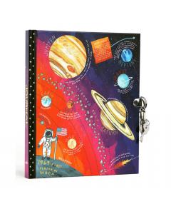 Eeboo Space Adventure Diary