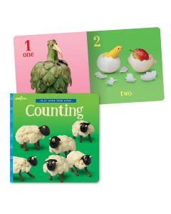 Counting - Play with your food