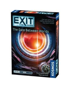 Exit The Gate Between Worlds