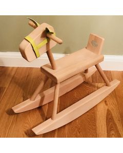 Moulin Roty Wooden Rocking Horse